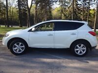 2009 Nissan Murano SL SUV, Crossover Excellent conditions