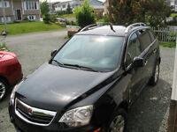SUV reduced to sell