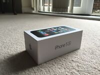 iPhone 5s *BOX ONLY*