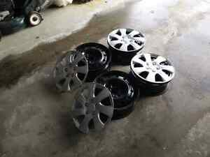 Rims and covers Kitchener / Waterloo Kitchener Area image 1