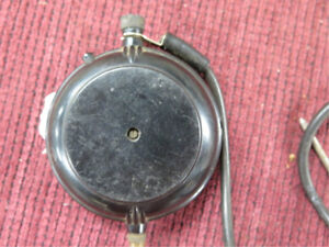 Antique Weidenhoff Voltmeter Double Duty Peterborough Peterborough Area image 3