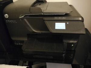 HOT!!! Like New All In One HP Officejet Pro 8600