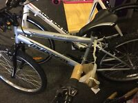 Muddyfox energy24 mountain bike new