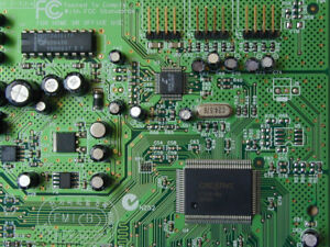 Electronics Soldering, Assembly, Troubshoot and Repair service