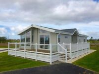 WILLERBY NEW HAMPSHIRE Sited with wrap around decking on a luxury park, 2017 site fees included