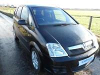 Vauxhall/Opel Meriva 1.4i 16v ( a/c ) 2010MY Active