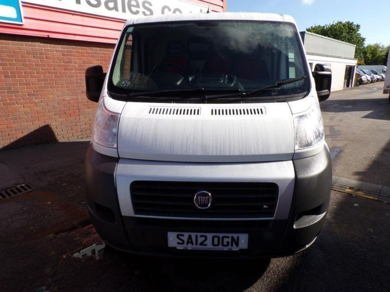 fiat ducato 30 multijet swb 110ps | in swindon, wiltshire | gumtree