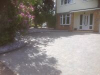 Coventry block paving specialists (ASHWELLS LANDSCAPING )