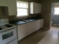 2 Bedroom Apt Available NOW
