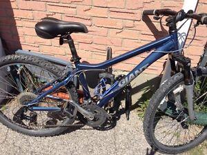 21 Speed GIANT Mountain bike