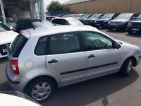 2004 Volkswagen Polo 1.4 Twist TDI 5dr 5 door Hatchback