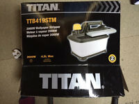 Wallpaper stripper 2000W, Titan