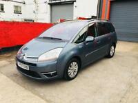 Citroen Grand C4 Picasso 2.0HDi 16v EGS Exclusive