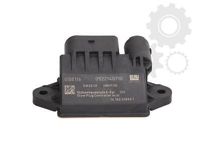 GLOW PLUG RELAY MERCEDES-BENZ CLASS E COUPE C207 3.0 GSE 116