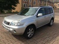 Nissan X-Trail 2.2dCi 136 Columbia - FINANCE AVAILABLE