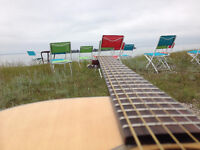 ♪♫♪ Elegant Solo Guitar for your Next Event or Wedding ♪♫♪