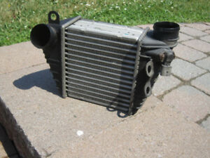 Intercooler MK4 VW 1.8T Jetta/Golf/GTI