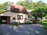 Fairy Tale Cottage in Limousin - France