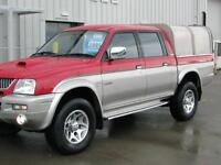 Mitsubishi L200 2.5 TD 4Life Double Cab 4 Life No Vat NOW SOLD