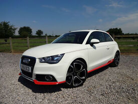 2011/61 Audi A1 1.4 TFSI ( 122ps ) Competition Line