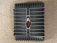 Rockford Fosgate Amp 1500 Watts