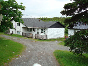 2 bedroom furnished apt in Placentia area