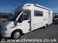 Autocruise Gleneagle MANUAL 2006