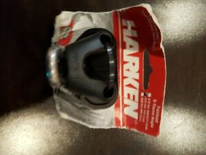 Harken 375 extreme angle fairlead for H150 cam new