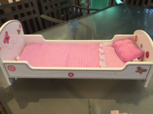 """Doll Furniture – """"Journey Girl"""", Excellent condition!"""