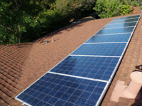 Solar installations with confidence, trust Solarcor.