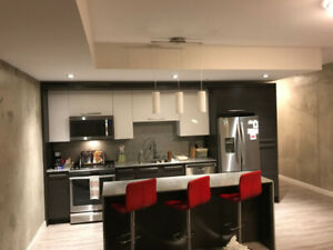1 Bedroom sublet with the best of the Hydrostone