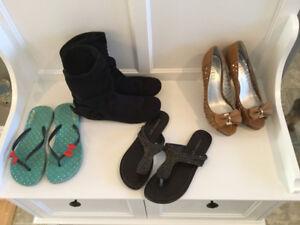Shoe Bundle