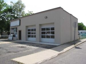 Wanted Automotive Shop for Rent or Sale