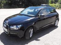 2012 Audi A1 1.6 TDI SE 3dr