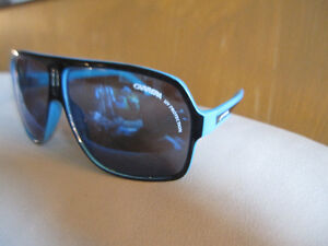 4dff705989 Carrera Sport Sunglasses Made In Germany Rare Vintage