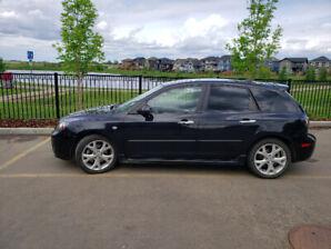 Mazda 3 - Fully loaded