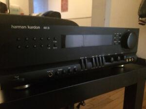 Harmon Kardon AVR 20 Receiver