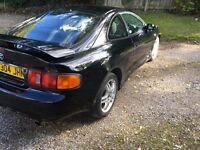 Toyota Celica spares or repair