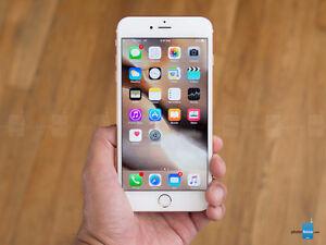 ISO: iPhone 6 / 6s /6 Plus 64GB+ Unlocked, Telus, or Koodo!