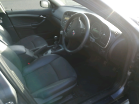 Saab 9-3 tid 2008 estate