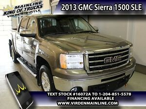 2013 GMC Sierra 1500 SLE  - $241.46 B/W - Low Mileage
