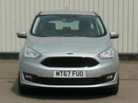 2018 Ford C-Max 1.0 T EcoBoost Zetec (s/s) 5dr
