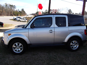 Wanted: Honda Element (any year)