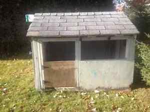 I have a play house for sale