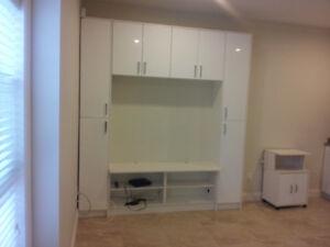 $1000 / 1br - 550ft2 - 1 Bd Suite Fraserview (Fraserview)