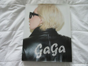Book:  LADY GAGA and TERRY RICHARDSON  $5