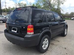 2006 FORD ESCAPE XLT * AWD * PWR ROOF * $0 DOWN LOANS London Ontario image 6