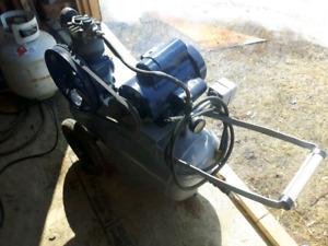 Air Compressor Buy Or Sell Tools In Edmonton Kijiji