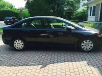 2007 Honda Civic DXG Low KMs Lady Driven