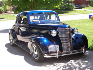 1938 Chevy Coup